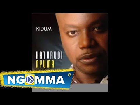 Kidum – Imara (Audio Video)