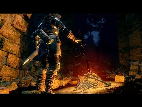 DARK SOULS: REMASTERED - Launch Trailer | PS4, X1, PC, Switch thumbnail