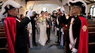 Grant & Funi Wedding Video