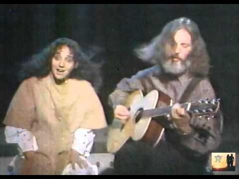 Sergio y Estibaliz - Lluvia de plata (VHS Tv1986)