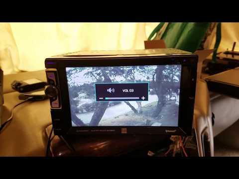 Dual Xdvd276bt Install