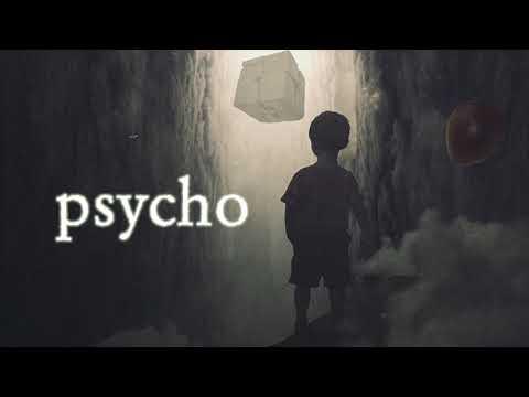 Dark Piano - Psycho