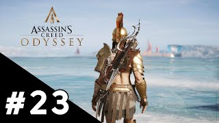 Assassin's Creed Odyssey : Ostracons à énigme