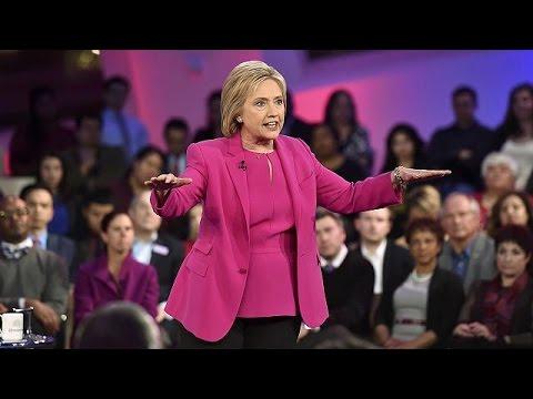 ΗΠΑ: Σε υψηλούς τόνους η τηλεμαχία των Δημοκρατικών