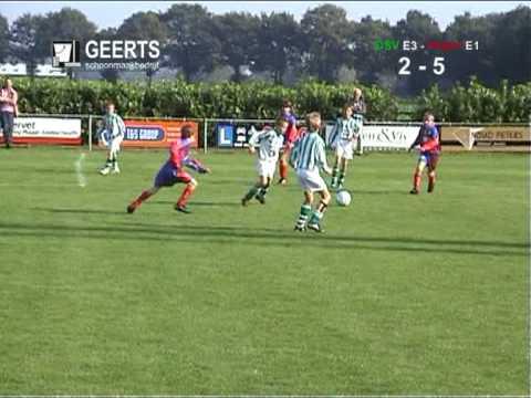 DSV E3 tegen Heijen E1
