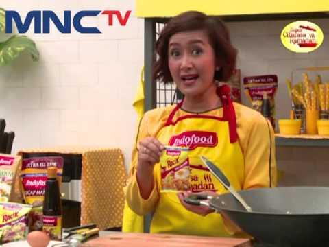 Video Nasi Goreng Rempah - Dapur Citarasa Ramadan (16/6)