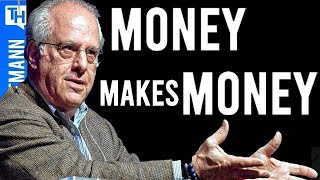 Money Making Money Using a Rentier (w/ Richard Wolff)