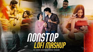 Shades Of Love 2 | Nonstop Love Mashups| Hindi Punjabi & English – DJ HARSH SHARMA X SUNIX THAKOR