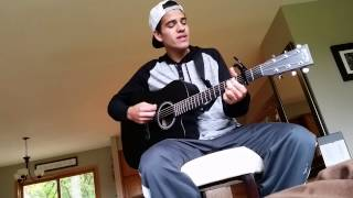 Look at my Truck Chase Rice (cover)