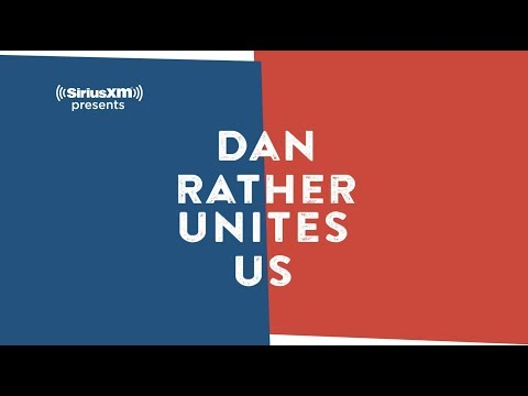 Dan Rather on 'What Unites Us,' social media & covering the big stories