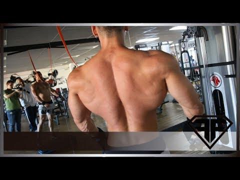 Come togliere la cellulite su fianchi di esercizio