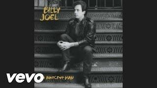 Billy Joel - Uptown Girl (Audio)