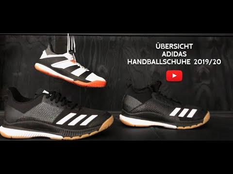Adidas Handballschuhe 2019/20 - Ein Überblick