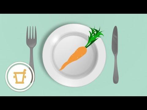 Cat slabesti cu dieta disociata pe zile