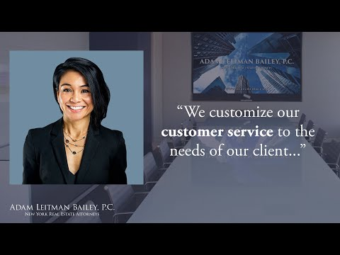 """We Customize Our Customer Service to the Needs of Our Client."" testimonial video thumbnail"