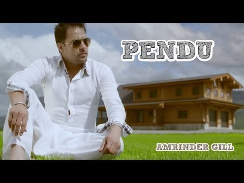 Download Pendu | Amrinder Gill Feat. Fateh | Judaa 2 | Latest Punjabi Romantic Songs HD Mp4 3GP Video and MP3