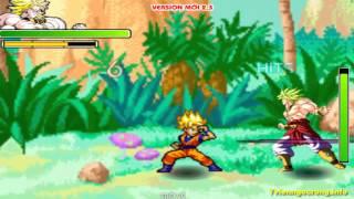 Bảy Viên Ngọc Rồng 2.2 - Dragon Ball 2.2