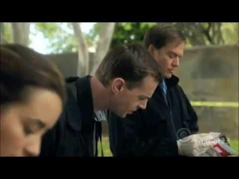 NCIS: Naval Criminal Investigative Service 9.03 (Preview)