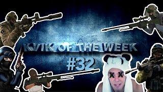 Kvík Of The Week #32   Global PogChamp