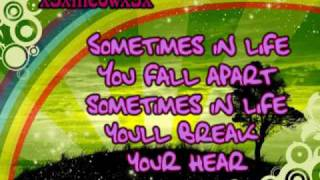 Chipmunk sometimes lyrics