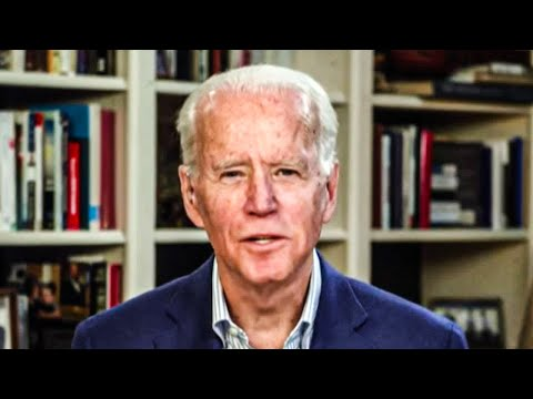 Can Biden Take Charge On This VERY Important Issue?
