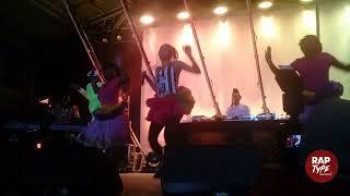 Sho Madjozi Hinkwaku Hikona Full Performance At The YFM's LYFE Made Brighter By MTN 2