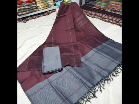 Pochampally silk cotton dress materials