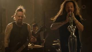 Korn - We Care Alot (Faith No More Cover) (Fan Made Music Video)