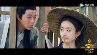 [Vietsub] Vọng - OST Sở Kiều truyện │ Triệu Lệ Dĩnh -Trương Bích Thần MV