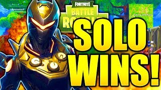 HOW TO GET HIGH KILL SOLO WINS FORTNITE TIPS AND TRICKS! HOW TO GET BETTER AT FORTNITE PRO TIPS!