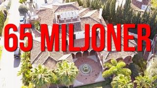 HUSET KOSTAR 65 MILJONER KRONOR!?