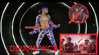 WALICHOFANYA Harmonize Ft Diamond Platnumz Kwangwaru (official Video)