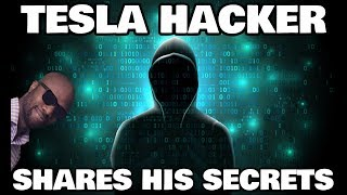 Tesla Hacker Highlights Major Issue