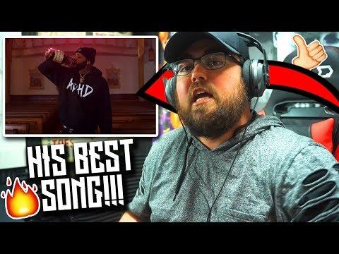 Rapper Reacts To Joyner Lucas Devils Work Adhd