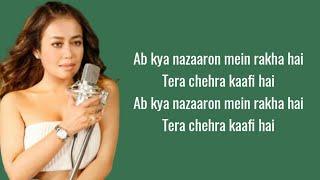 Bheegi Bheegi (Lyrics) - YouTube