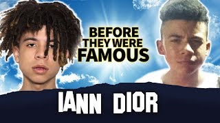 Iann Dior | Before They Were Famous | Industry Plant ? Biography