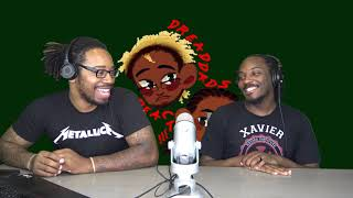 Black Dads Try Other Black Dads Barbecue Reaction | DREAD DADS PODCAST | Rants, Reviews, Reactions