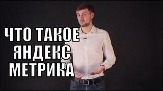 Что такое Яндекс Метрика?