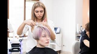 Школа ШТЭРН | обучение | парикмахер - универсал