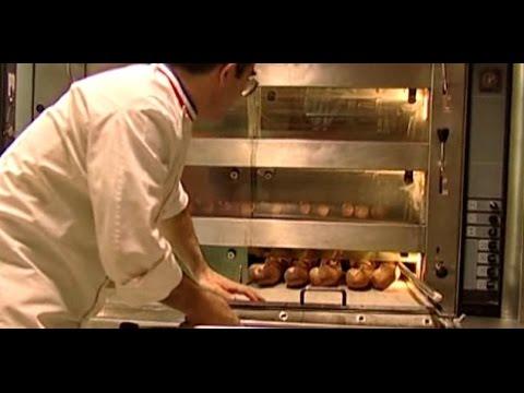 Boulanger / Boulangère
