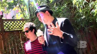 An Interview with Art Brut || Baeble Music