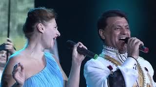 НАТАЛИЯ КУДРЯШОВА и ГУРБАН АББАСОВ Мой Азербайджан. Оперный. Наживо