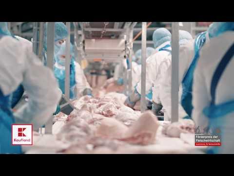 Förderpreis der Fleischwirtschaft 2018: Jetzt bewerben!