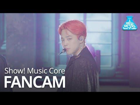 예능연구소 직캠 Bts Dionysus Jimin 방탄소년단 Dionysus 지민 Show Music Core 20190420