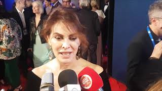 ELENA SOFIA RICCI - Vincitrice Del David DI Donatello 2019