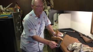 World's Best Shotgun Choke Honing Lube | AIM Weapons Grade CLP
