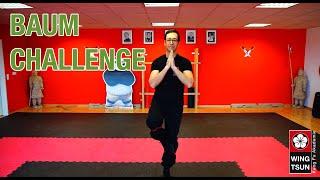 #29 Baum Challenge