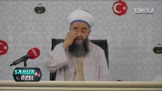 Sahur Sohbetleri 2016 - 5. Bölüm