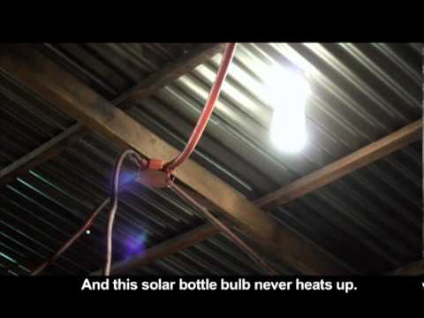 Video of Liter Of Light