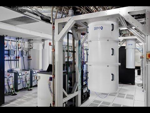 Quantum Computing - Meet IBM Q
